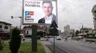 Dacă va fi preşedinte, Barna garantează fiecărui român o mulţime de orgasme