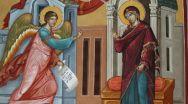 Corectitudinea politică se apropie cu paşi repezi de infern. Cică Fecioara Maria a fost abuzată sexual de Duhul Sfânt