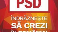 O importantă personalitate a vieții publice este pe cale să decidă că va vota cu PSD
