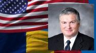 Ambasadorul Adrian Zuckerman s-a înscris în PNL