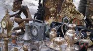 Sâmbătă, Târg de Antichități, în centrul Piteștiului