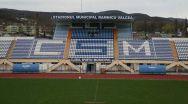 Sâmbătă și duminică mergem pe stadionul din Zăvoi! Fotbaliştii de la SCM se confruntă cu juniorii cehi din Kromeriz